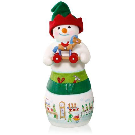 hallmark ornaments series 2015 snowtop lodge 11 hallmark keepsake ornament hooked