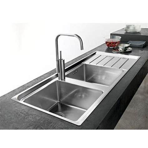 double bowl kitchen sink ii le bl bul  rs