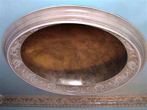 Dome Plaster Ceiling by Plaster Ceiling Domes American Masonry Supply