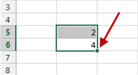 simple pattern recognition exle work with excel data like a pro with 9 simple tips