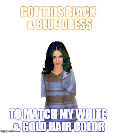 Dress Meme - what color is the dress imgflip