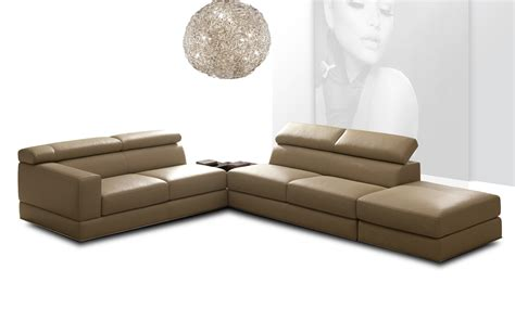 beige leather sofa nicoline armonia sofa beige leather furniture from