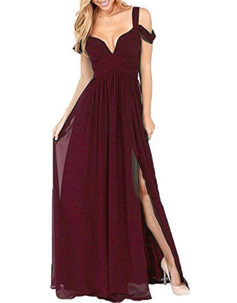 Marine Maroon Dress 45 best marine images on gown prom dresses and senior prom