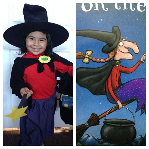 room on the broom costume 17 best images about book week on ladybug costume crayon costume and paddington
