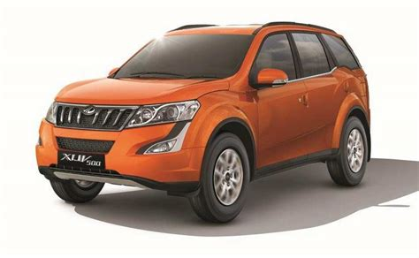 mahindra 500 xuv 2017 mahindra xuv500 w9 launched in india price engine