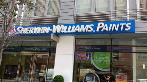 sherwin williams paint store york pa sherwin williams paint store malerbutikker 125 w 21st