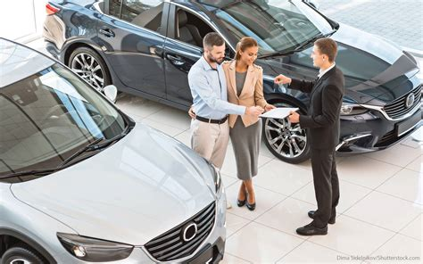 buying a the best and the worst time of the year to buy a new car