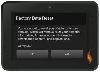 reset kindle online kindle fire hd manual reset