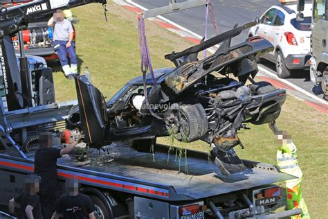 koenigsegg one 1 crash koenigsegg confirms rebuilding one 1 destroyed in