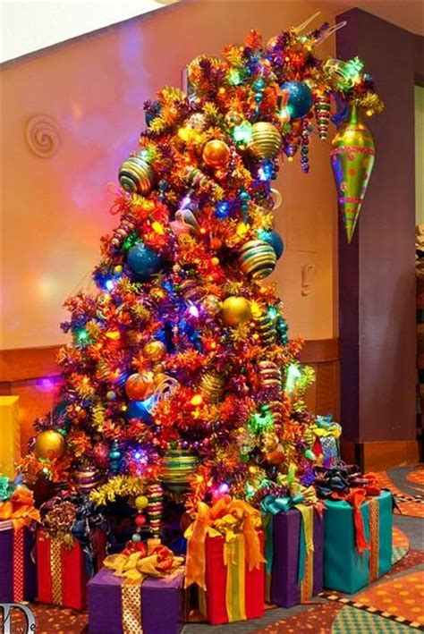 bunter weihnachtsbaum 25 best ideas about whimsical on