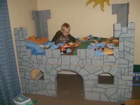 castle beds for boys castle bed plans ideas for great imagination