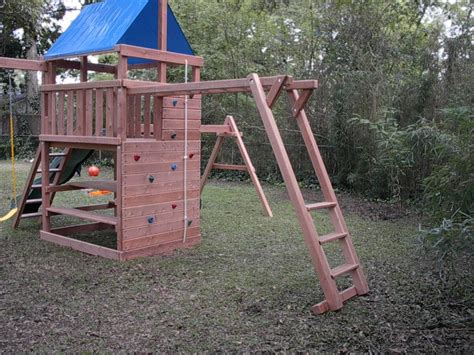 add monkey bars to swing set diy add on monkey bar plans