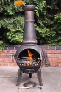 Traditional Chiminea Traditional Chiminea Shape With Traditional Legs 100