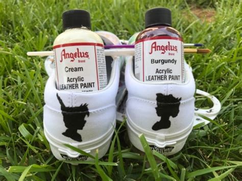 angelus paint new zealand 12 color assortment kit customize your jordans shoe