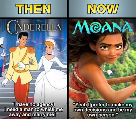 Then And Now 8 Ways College Has Changed Dramatically by 5 Ways Disney Completely Changed The