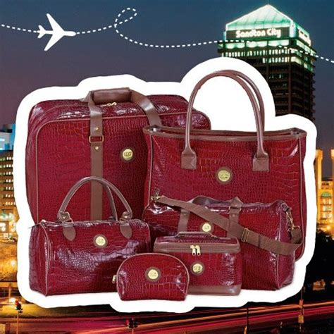 1000 images about travelling bags on tartan
