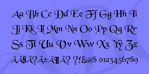 blackchancery font 183 1001 fonts