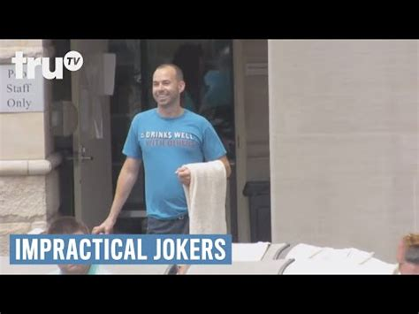 sal impractical jokers tattoo impractical jokers ep 326 after web chat