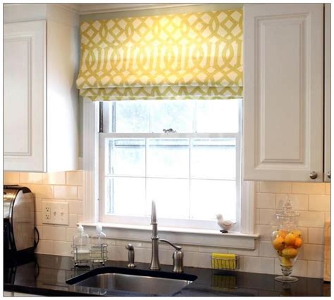 yellow plaid kitchen curtains the story of yellow kitchen curtains has just gone viral