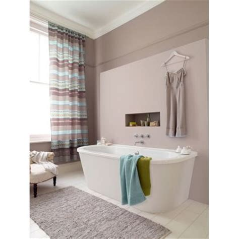 dulux bathroom soft sheen 2 5l mellow mocha