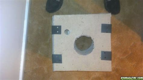 sound proof exhaust fan made an exhaust fan sound proof box is an