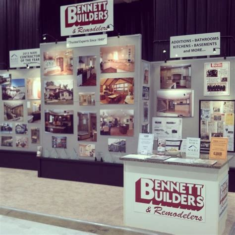 the nari home improvement show is in swing at the i x