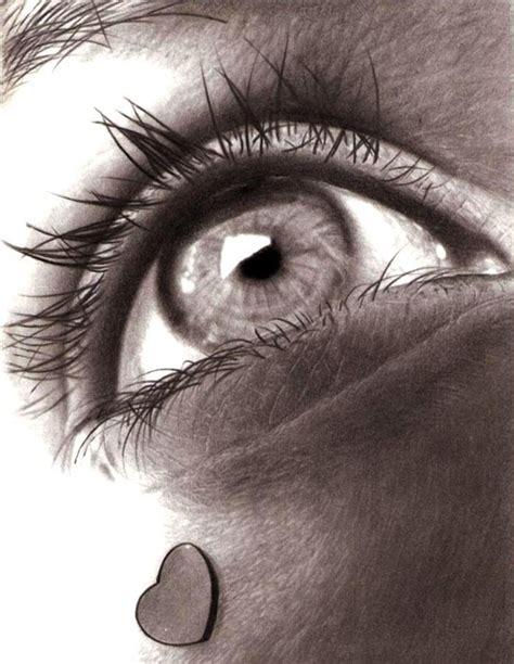 dibujos realistas a lapiz de color 20 asombrosos dibujos realistas de ojos hechos a l 225 piz