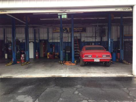 werkstatt zu vermieten rent 2 wrench temp closed auto repair 701 riverside