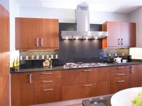 Cherry Kitchen Cabinets Collections Info Home And Modern Cherry Kitchen Cabinets