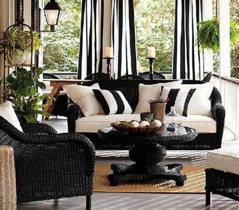 living room with black furniture black furniture ideas for living room
