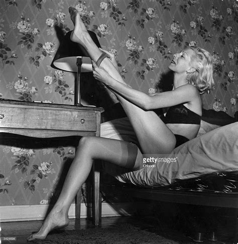 what to put in stockings 15 may 1940 first nylon stockings sold in us getty images