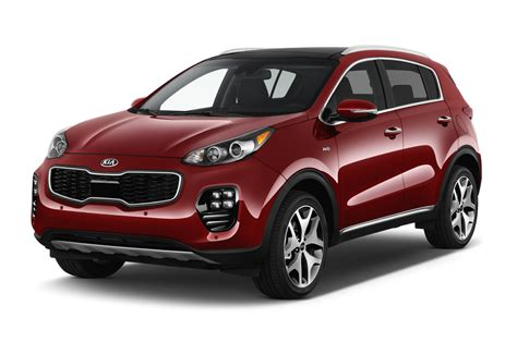 suv kia 2017 kia sportage crossover makes u s debut in los angeles