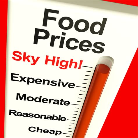 food prices food trucks can expect food prices to rise faster in 2014