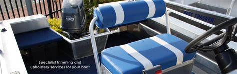 Marine Upholstery Perth by Canning Motor Trimmers Car Boat And Truck Upholstery