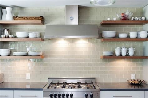 shelving ideas for kitchens open kitchen shelving ideas