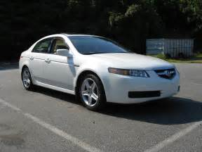 2004 acura tl information and photos zombiedrive