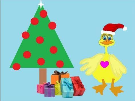 figuras arbol de navidad los patitos cuacuacua ense 241 an las figuras 225 rbol de