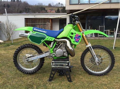 wann motorrad kaufen kawasaki kx 500 restaurierung motorrad news
