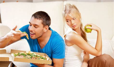 doesn t want to eat how to eat healthy when your spouse doesn t want to coach calorie