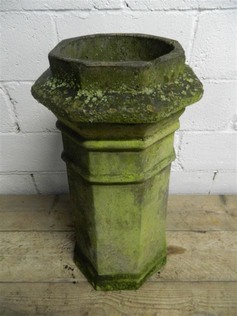 Garden Clay Chimney Pin By Leslie Ooms On Enghlish Style Planters Fountains