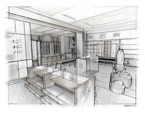 interior perspective render by dreadwardo on deviantart
