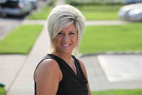 photo of theresa caputos mom the long island medium theresa caputo at the theatre at
