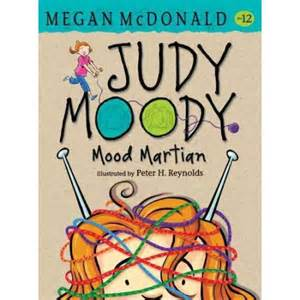 judy moody was in a mood book report judy moody mood martian walmart com judy moody was in a mood 013457 images rainbow