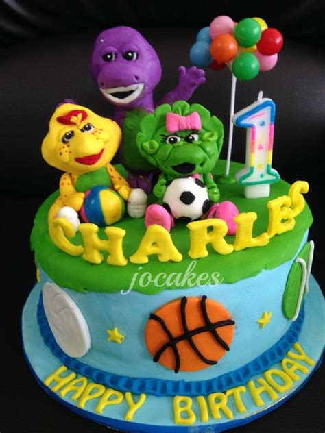 Superheroes Cake Jocakes
