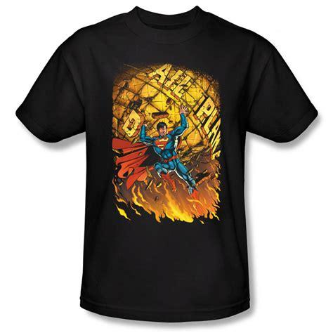 T Shirt Superman 5 superman 1 t shirt