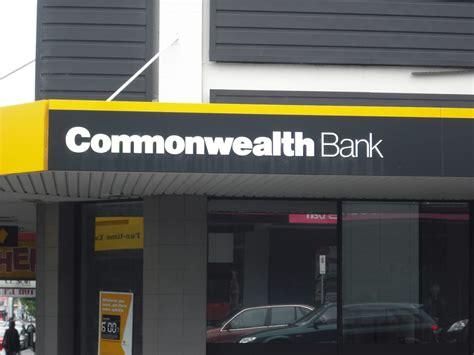 cba bank contact commonwealth bank banks credit unions 372 glenhuntly