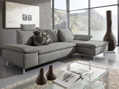 schlafzimmer leder sofa grau leder big sectional leather sofa bellagio u