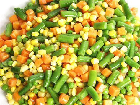 frozen diced vegetables stock photos image 36650653 28