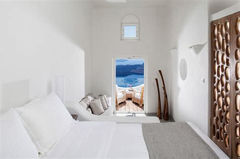 santorini bedroom blue and white interior design archives concepts and colorways