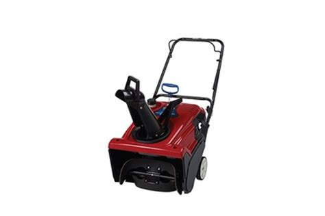 small snow blowers home depot the best snow blowers the sweethome